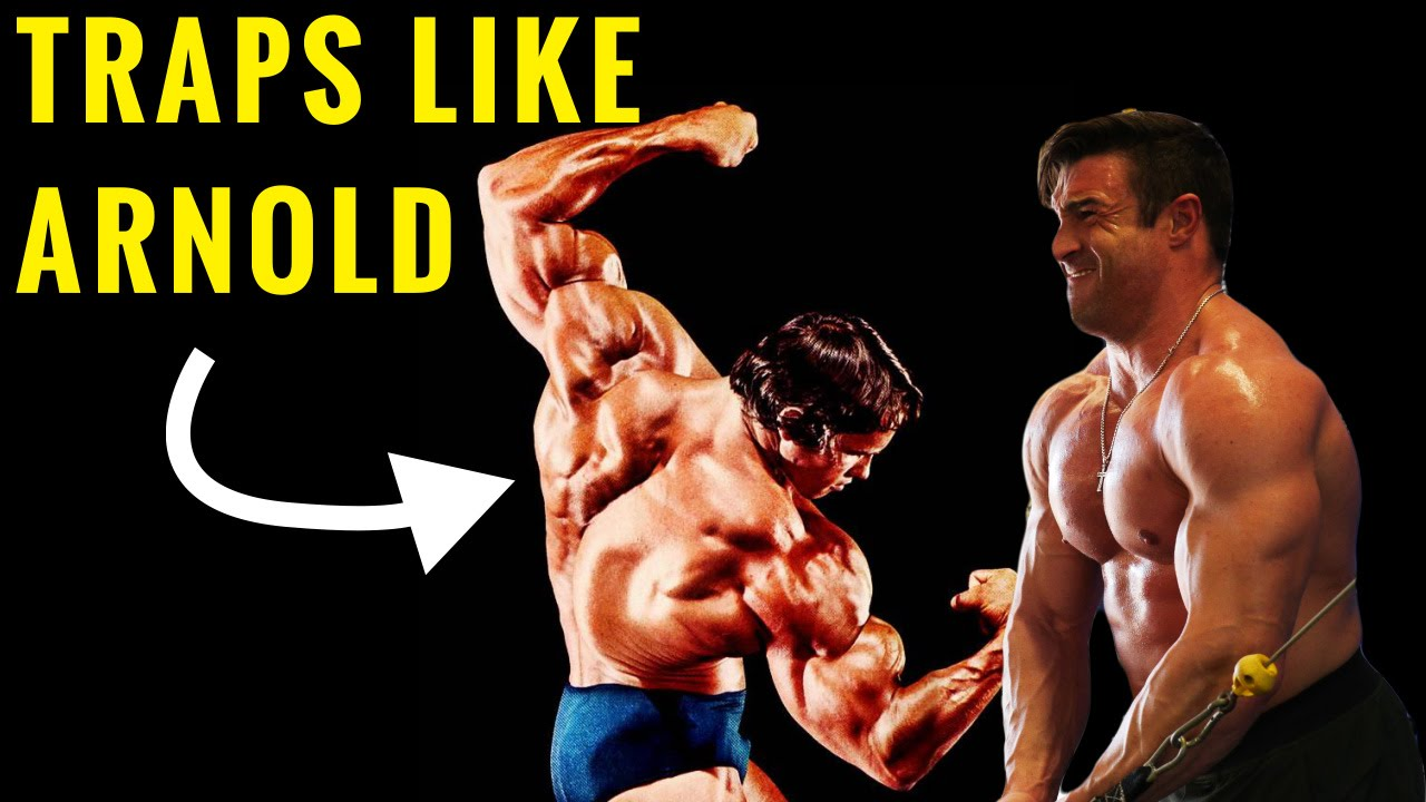 Arnolds massive trap training techniques youtube arnolds massive trap training techniques malvernweather Image collections