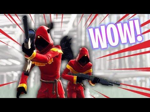 DEMONIOS LUZUFLOO! Fortnite Battle Royale - Luzu y FernanFloo thumbnail