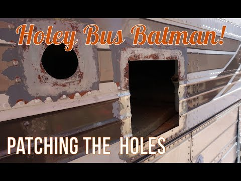 Bus Patches - YouTube