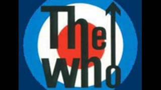 The Who  Seeker
