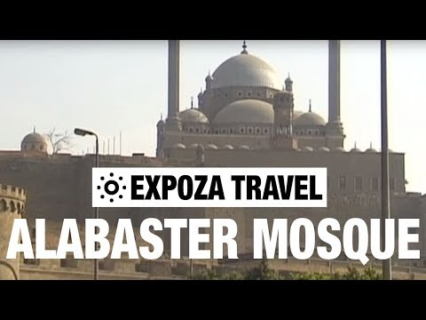 Alabaster Mosque Vacation Travel Video Guide