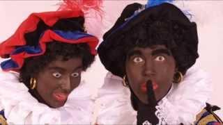 Domme Zwarte Piet Verklapt Geheim