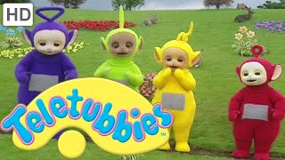 Teletubbies: Play Music with the Teletubbies! | Full Episode Compilation | WildBrain Preschool