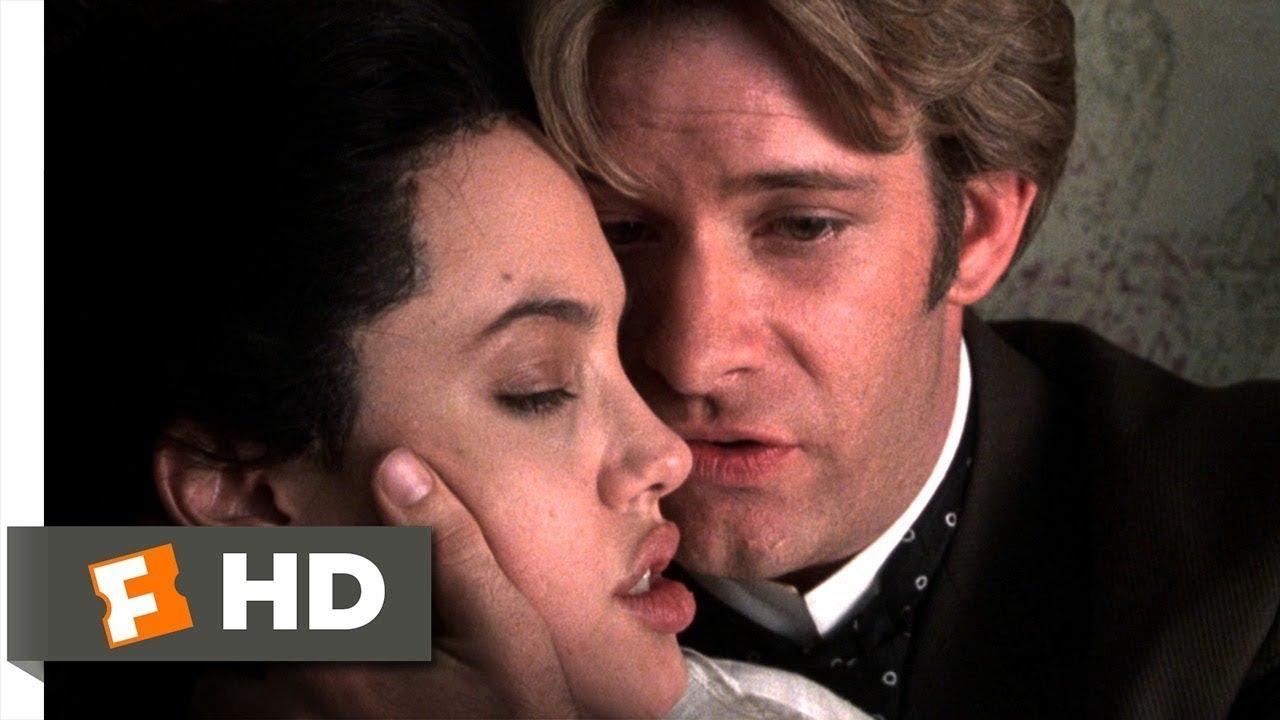 Angelina Jolie Original Sin original sin official trailer 2001 angelina jolie and antonio banderas