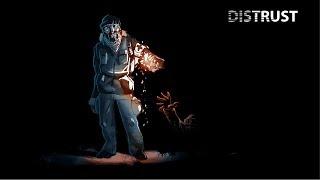 DistRust    Нечто    Выживание в условиях полярного холода!