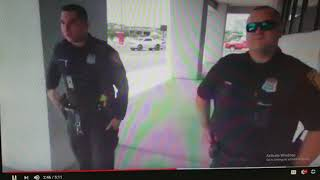 Disorderly Conduct - Police Favorite Excuse To Beat, Electrocute, and Kidnapp Part 1