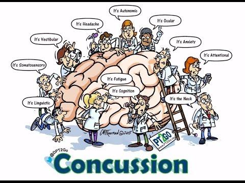 Concussion Leadership Manipalooza 2016