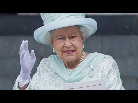 Queen Elizabeth Lets Down Her Guard in First-Ever TV Sit-Down Interview