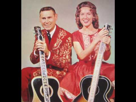 George Jones & Melba Montgomery / House of Gold