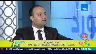 """صباح الورد - المحامي رضا البستاوي يشرح """"معنى الخلع"""" من وجهة نظر القانون"""