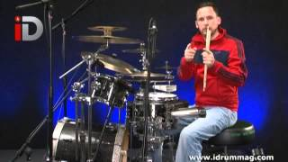 #Drumming Concepts: Phrasing Part One