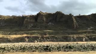 À la découverte des Falaises des Vaches Noires (VF)
