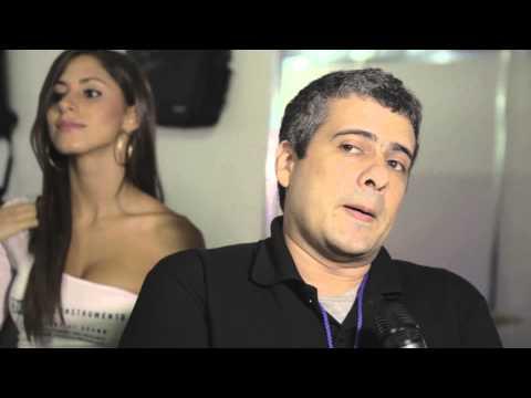 Entrevista Victor X / Planeta Café al Stand de Native Instruments