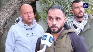 بعد مطاردة استمرت لعدة أسابيع رصاصات الاحتلال تقنص المقاوم أحمد جرار - (6-2-2018)