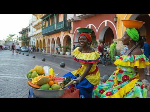 """Il mondo insieme"" - I viaggi: Cartagena"