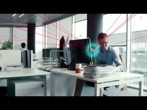 Vidéo Hewlett Packard - Security