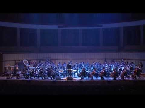 Welcome to the Black Parade - Nanyang Polytechnic Chinese Orchestra