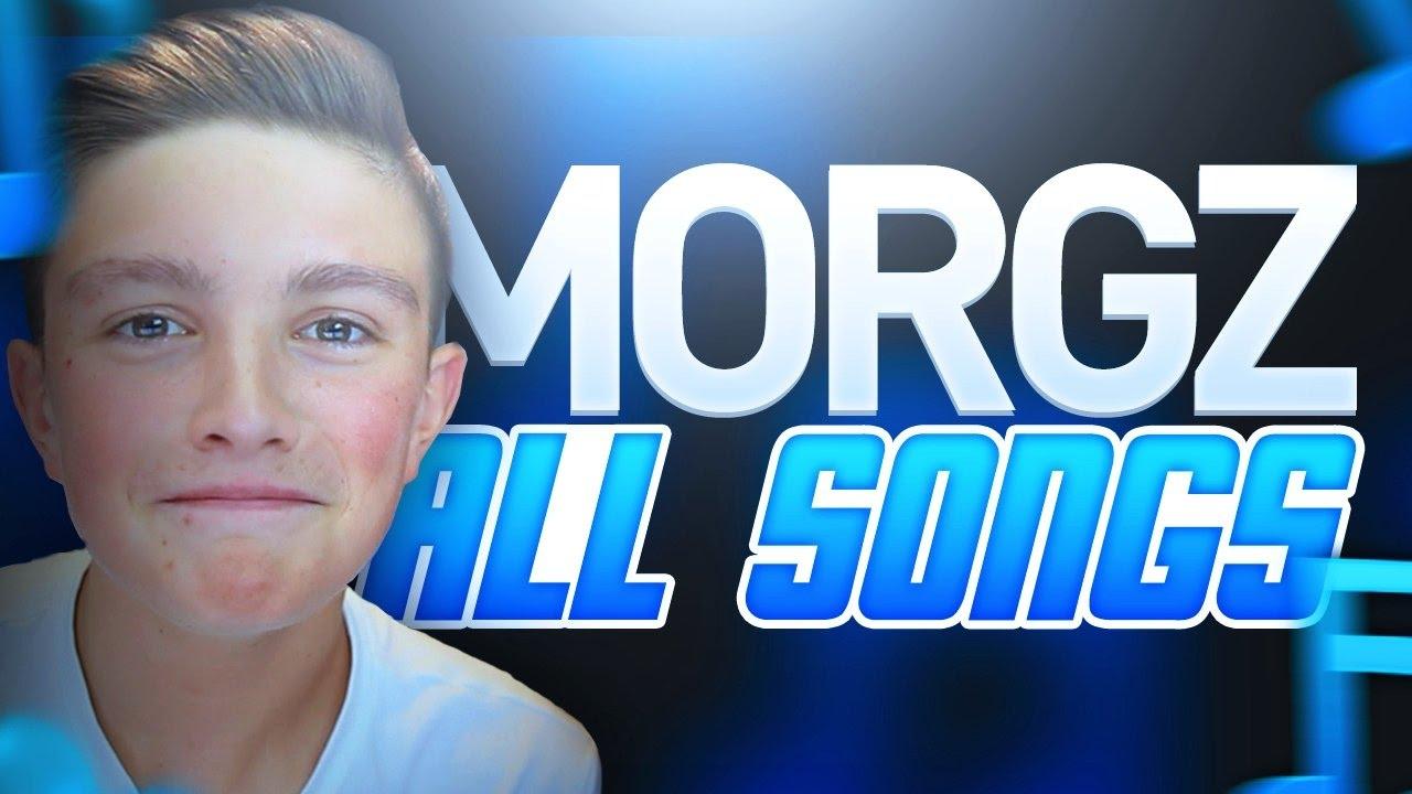 Morgz All Songs Episode 3 - Youtube