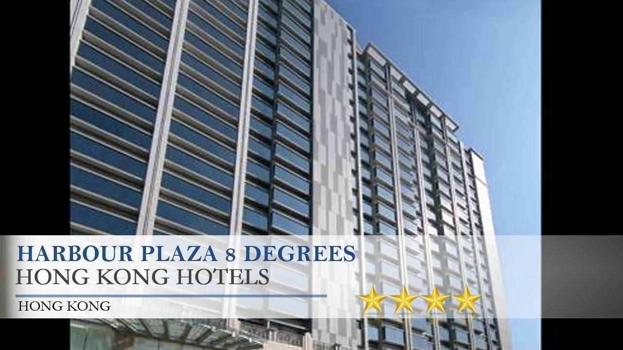 Hotel Harbour Plaza  Degrees  Hong Kong