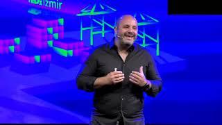 Yaşam Sanatı   Yüce Zerey   TEDxIzmir