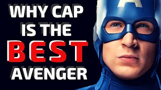 Why Captain America is the best Avenger | A Video Essay