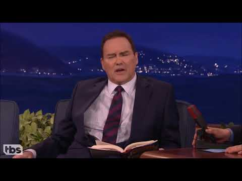 Norm Macdonald on his Battle Axe Wife! LOL