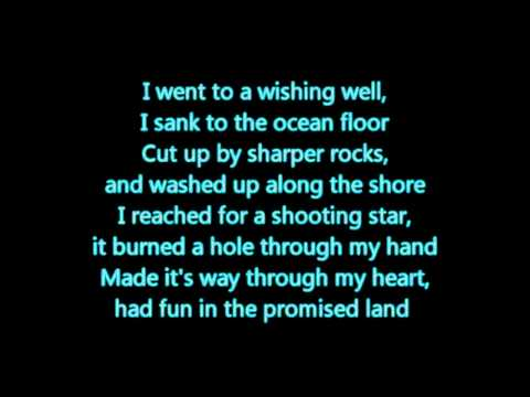 Blink 182 - Wishing Well Lyrics