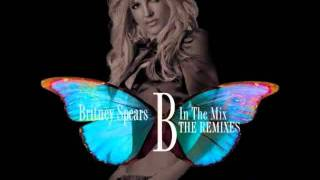 Britney Spears - B In The Mix The Remixes Vol.2 - (Europeu)