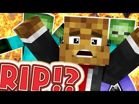 NEW HARDEST MODE YET! MINECRAFT MEETS CALL OF DUTY ZOMBIES - BRAND NEW HYPIXEL MINIGAME