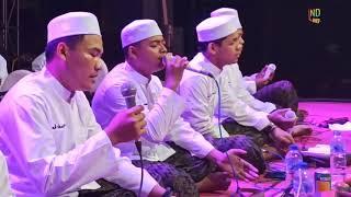 Mughrom | مغرم | Pompongan bersholawat bersama Alkaromah