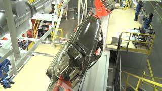 Chrysler 200 - Sterling Heights Assembly Plant