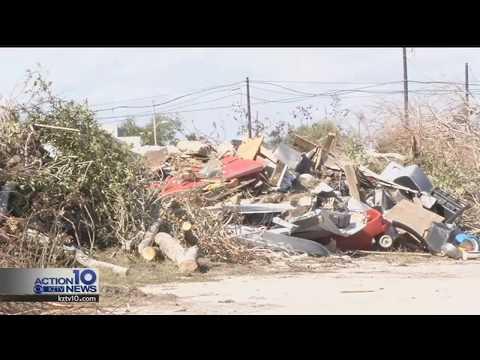 Ingleside cracking down on illegal dumping