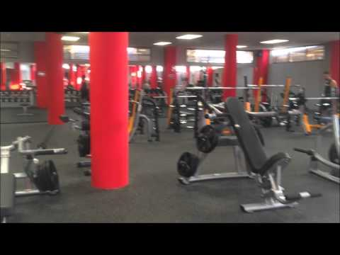 Tour Fitness19 Castelldefels