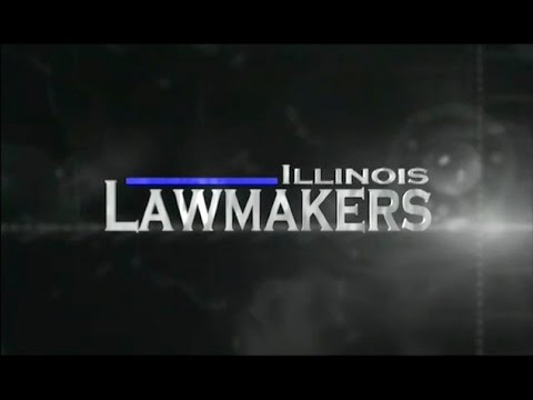 Illinois Lawmakers #3002 - State of the State Address 2015