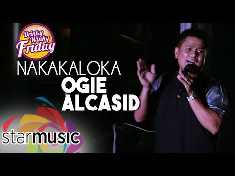 Ogie Alcasid - Nakakalokal (Drinky Winky Friday)