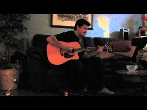 Jolene - Zac Brown Band Acoustic Cover