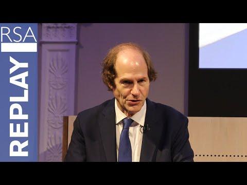 How Change Happens | Cass Sunstein | RSA Replay
