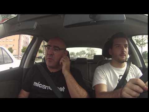 aparcar en el examen de coche from YouTube · Duration:  6 minutes 33 seconds