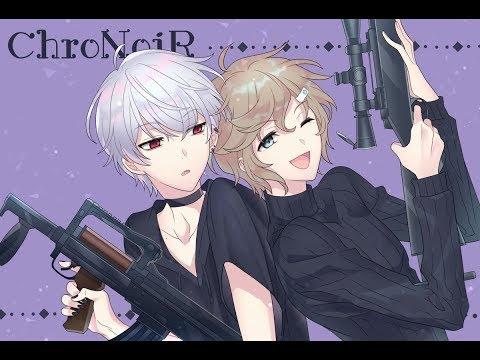 【ChroNoiR】二人でゲームするよ【オフライン】