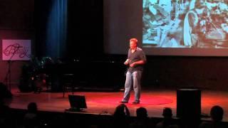 TedxBoulder - Niel Robertson - A Return to Taylorism?