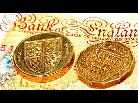 MONEY MADNESS!!! | British Pound POWER 😀