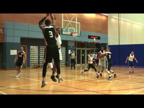 20180407 SwingMan King's Cup Asia Sports Education Academy vs Yu Part 1