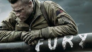 Ярость (Fury) 2014. Фильм о фильме. Русский язык [HD]