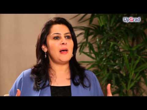 Vinita Bali, Former MD, Britannia Industries Ltd | Full Interview | UpGrad