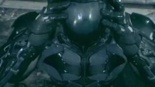 Batman Arkham Knight - Walkthrough Part 5 (Beyond Suit)