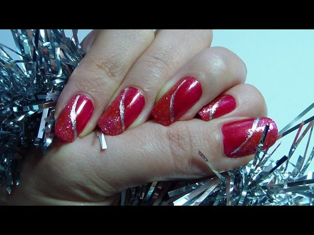 Rojo y purpurina de Navidad/ Red and pink glitter of Christmas (Eng subtitles) Videos De Viajes