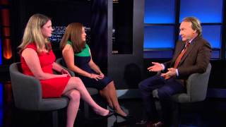 Real Time with Bill Maher: The Hunting Ground (HBO)