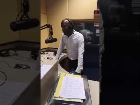 Pastor S. ZONDO UKWANELISEKA @UKHOZI FM