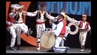 DJ SHUPI - Kolazh me Curle e Lodra Video