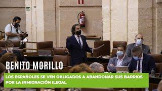 Juanma Moreno no combate la invasión migratoria que sufre Almería: ¡los vecinos están hartos!